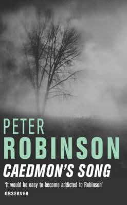 Caedmon's Song (2015) by Peter Robinson