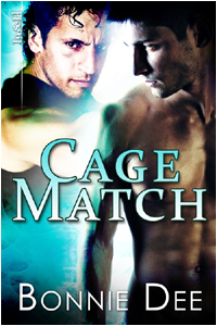 Cage Match (2009) by Bonnie Dee