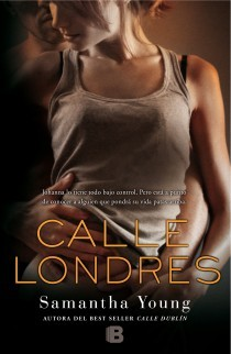 Calle Londres (2013) by Samantha Young