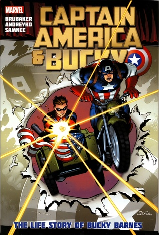Captain America and Bucky: The Life Story of Bucky Barnes (2012) by Ed Brubaker