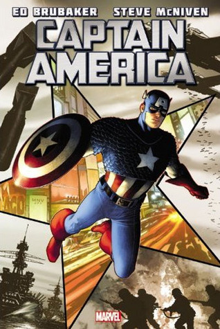 Captain America by Ed Brubaker, Vol. 1 (2011) by Ed Brubaker