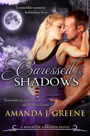 Caressed by Shadows (2014)