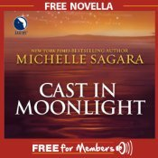 Cast in Moonlight (2001) by Michelle Sagara