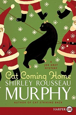 Cat Coming Home LP: A Joe Grey Mystery (2010)