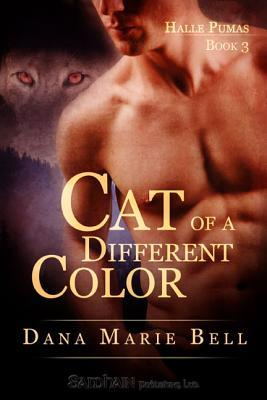 Cat Of A Different Color (2008) by Dana Marie Bell