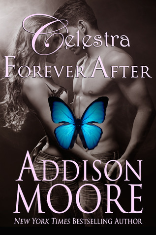 Celestra Forever After (2014) by Addison Moore