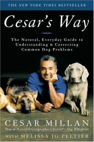 Cesar's Way: The Natural, Everyday Guide to Understanding and Correcting Common Dog Problems (2006) by Cesar Millan