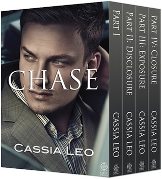Chase: Complete Series (2012)