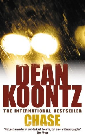 Chase (1990) by Dean Koontz