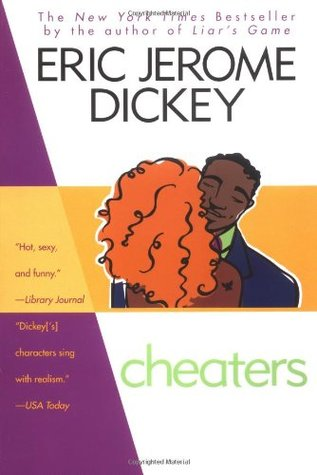 Cheaters (2001) by Eric Jerome Dickey