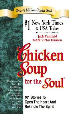 Chicken Soup for the Soul (2001) by Jack Canfield