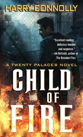 Child of Fire (2009)