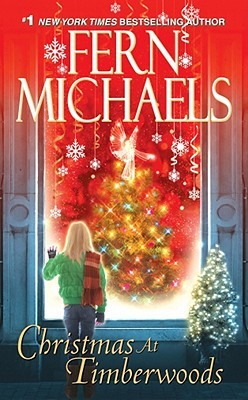 Christmas At Timberwoods (2011) by Fern Michaels