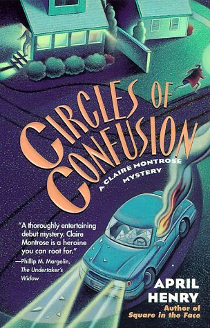 Circles of Confusion (1999) by April Henry