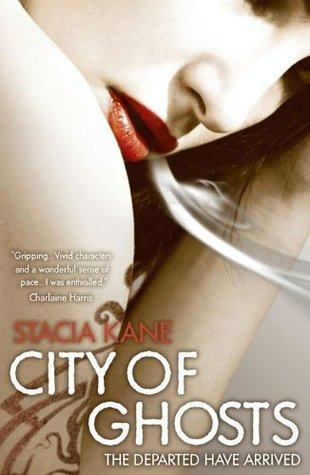 City of Ghosts (2010)