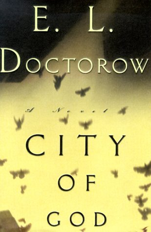 City of God (2001) by E.L. Doctorow