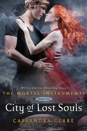 City of Lost Souls (2012) by Cassandra Clare