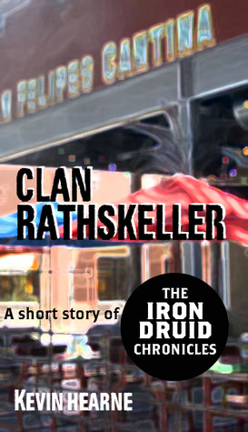 Clan Rathskeller (2000) by Kevin Hearne
