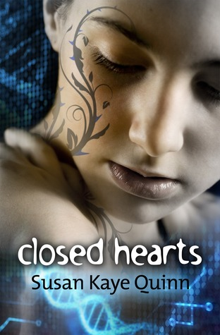 Closed Hearts (2012)