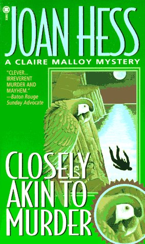 Closely Akin to Murder (1997)