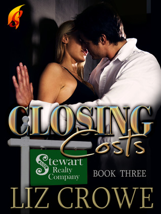 Closing Costs (2012) by Liz Crowe
