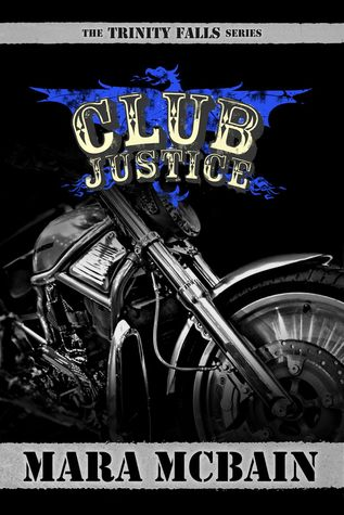 Club Justice (2012) by Mara McBain