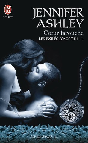 Coeur farouche (2000) by Jennifer Ashley