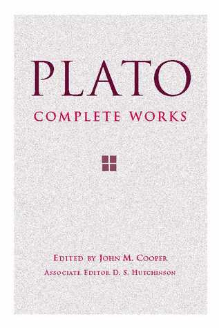complete works of socrates pdf