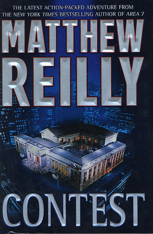 Contest (2003) by Matthew Reilly