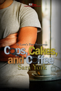 Cops, Cakes, and Coffee (2014)