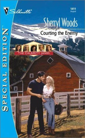 Courting the Enemy (2001) by Sherryl Woods