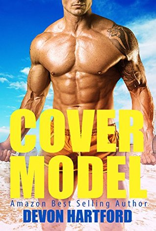 Cover Model (2015) by Devon Hartford