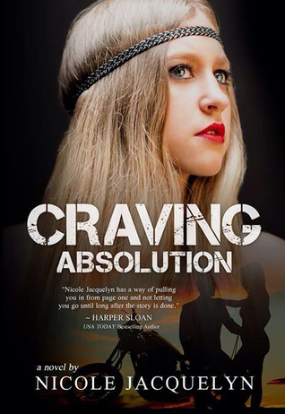 Craving Absolution (2014) by Nicole Jacquelyn