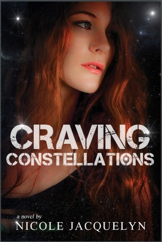 Craving Constellations (2000) by Nicole Jacquelyn