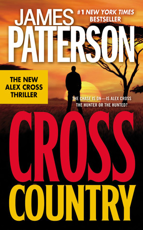 Cross Country (2008) by James Patterson