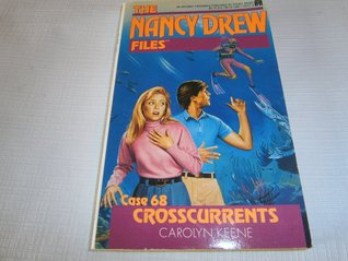 Crosscurrents (1992) by Carolyn Keene