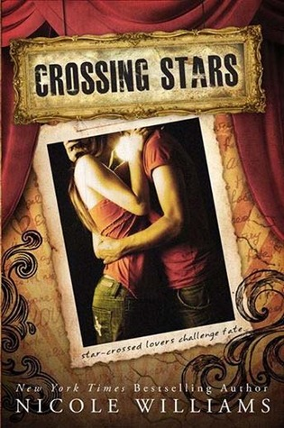 Crossing Stars (2014) by Nicole  Williams