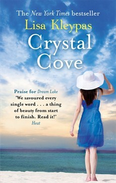 Crystal Cove (2013) by Lisa Kleypas
