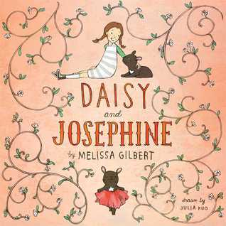 Daisy and Josephine (2014) by Melissa Gilbert