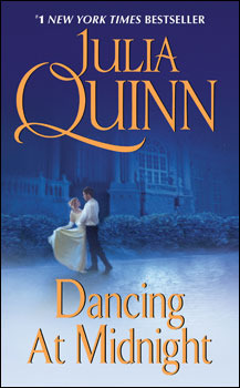 Dancing at Midnight (2009) by Julia Quinn