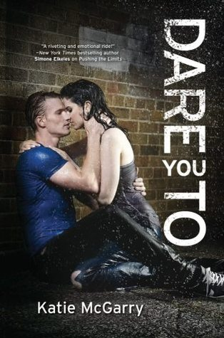 Dare You To (2013)