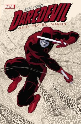 Daredevil, Vol. 1 (2012)