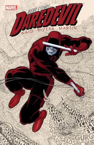 Daredevil, Volume 1 (2012)
