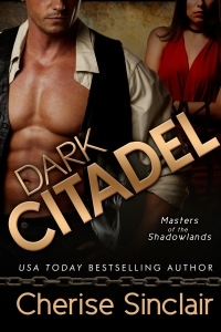 Dark Citadel (2009) by Cherise Sinclair