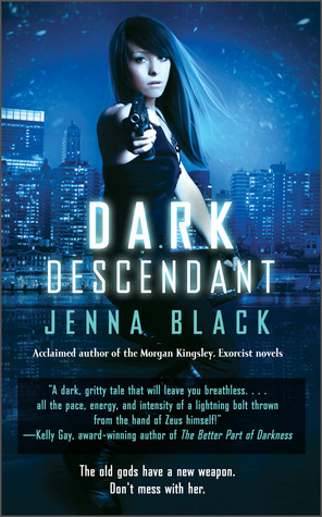 Dark Descendant (2011)