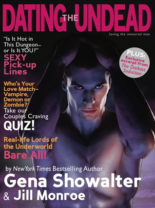 dating the undead pdf