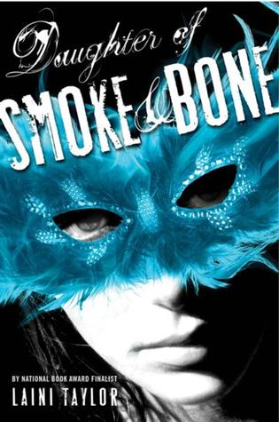 Daughter of Smoke & Bone (2011)