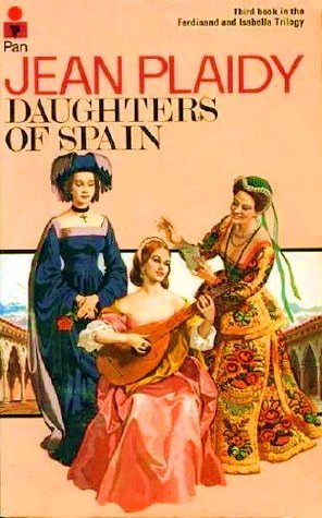 Daughters of Spain (1974)