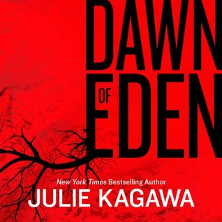 Dawn of Eden (2013) by Julie Kagawa