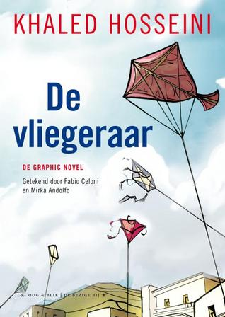 De vliegeraar (de graphic novel)
